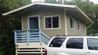 Photo for 1BR House Vacation Rental in Mountain View, Hawaii