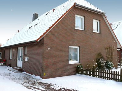 Photo for Apartment Schonerweg in Norddeich - 4 persons, 2 bedrooms