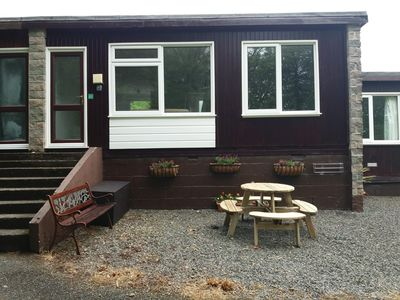 Photo for Cosy Cove Chalet. Family & Pet Friendly. Near Bude