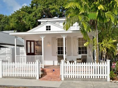Photo for ~ POPPY COTTAGE ~ Historic Old Town - Beautiful Renovated Cottage for Two