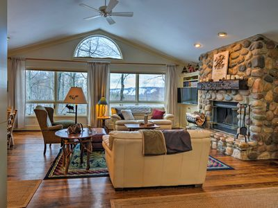 Photo for Harbor Springs Family Home w/Access to Clubhouse!