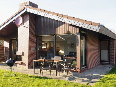 Photo for Wangeroogestrasse - holiday villa Tossens