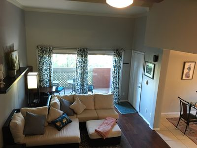 Photo for 2 Bedroom Condo in Old Town Scottsdale