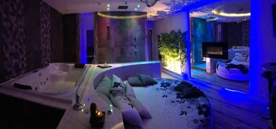 Photo for Luxury Suite Spa Assisi