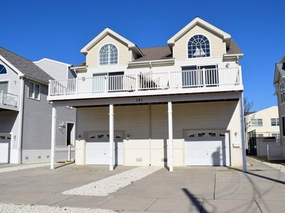 Photo for Great location , walk to beach and promenade , see the sunset from the southern exposed deck Lifeguard and rafting beach is 51st Street and 53rd Street is a surfing and volleyball beach.