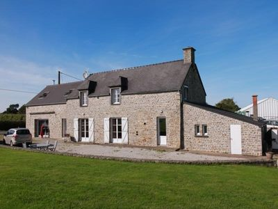 Photo for Gite Besneville, 4 bedrooms, 6 persons