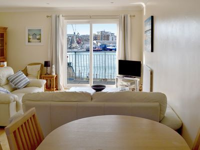 Photo for 2 bedroom accommodation in East Cowes