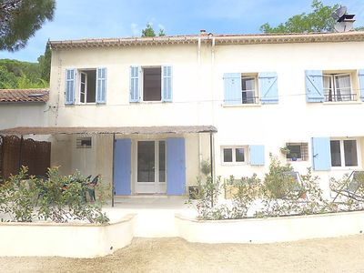 Photo for Vacation home Villa Rose  in Cavalaire, Cote d'Azur - 6 persons, 4 bedrooms