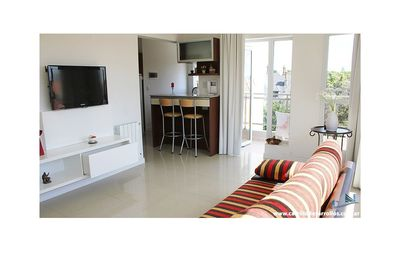 Photo for 1 Bed Apartment Mar del Plata varese Beach