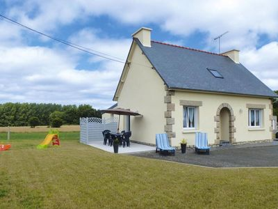 Photo for holiday home, Plévenon  in Côtes d'Armor - 7 persons, 3 bedrooms