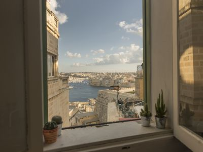 """Photo for """"Lloyd House"""" - stylish 18th century palazzo in a perfect location of Valletta"""