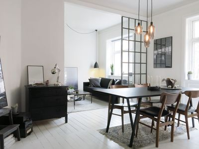 Photo for Modern apartment Enghave
