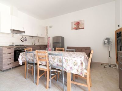 Photo for Vacation home Florence holiday house in Taviano - 4 persons, 1 bedrooms