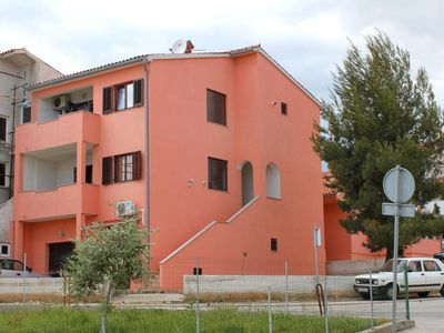 Photo for Apartment in Pula (Pula), capacity 4+1