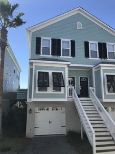 Great Island Townhouse!
