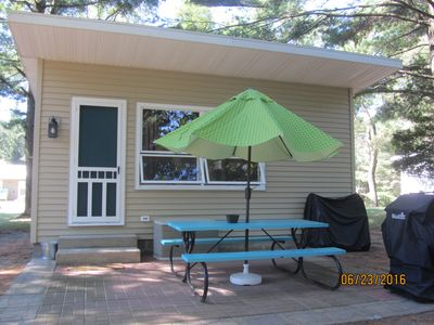 Photo for Family Friendly Cottage, With Pool, Beach, Dunes, And So Much More!