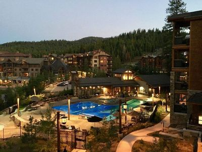 Photo for Ring in the 2020 New Year in Luxury at the Northstar Lodge by Welk!