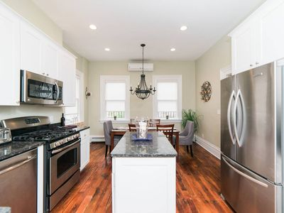 Photo for ☆Historic Townhome with Private Parking☆