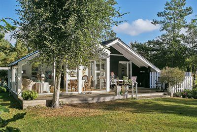 Photo for 3 bedroom accommodation in Thyholm