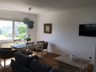Photo for Charming house in perros guirec for 6 people WIFI