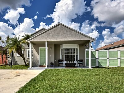 Photo for NEW! Chic Miami Home w/2 Patios - 45 Mins to Keys!