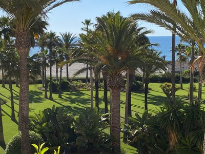 Photo for Luxury Apartment Penthouse in Sotogrande Paseo del Mar