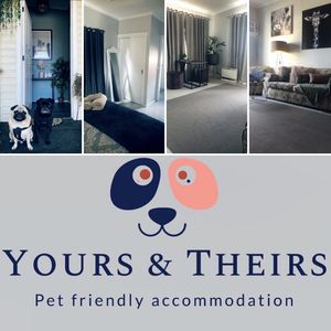 Photo for Yours & Theirs Pet Friendly Accommodation