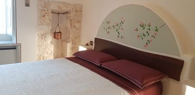 """Photo for B & b """"Stunis Charme"""" Room of the DeLuxe Rose"""