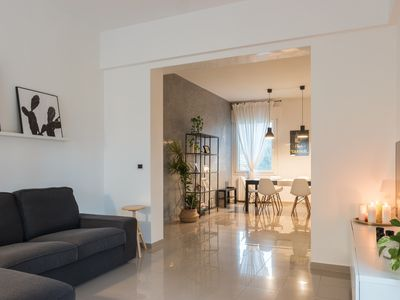 Photo for VeniceVillas, M Design Apartment in the city of love