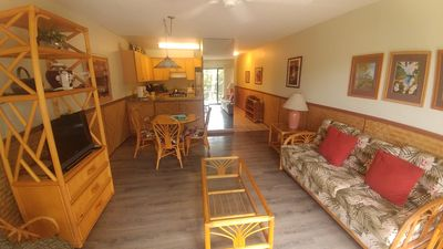 Photo for Just Reduced Value Season! 3rd Floor Unit Steps from the Beach