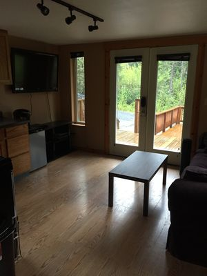 Photo for Nice cabin located in Seward, Ak