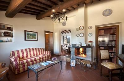 Photo for Holiday apartment Gualdo Cattaneo for 2 - 4 persons with 1 bedroom - Farmhouse
