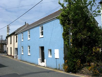 Photo for Fishguard Village Cottage