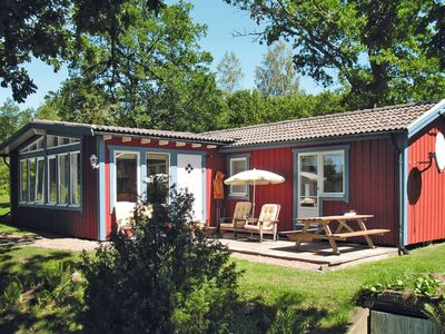 Photo for Vacation home Ängasjö Ekbacken (VGT147) in Östra Frölunda - 8 persons, 3 bedrooms