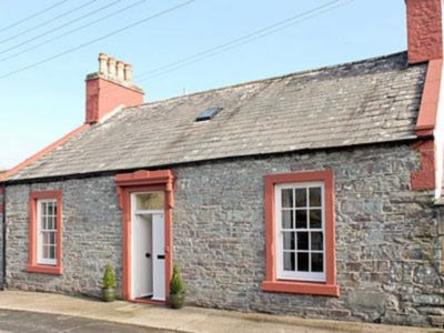 Photo for 3 bedroom accommodation in Garlieston, Newton Stewart