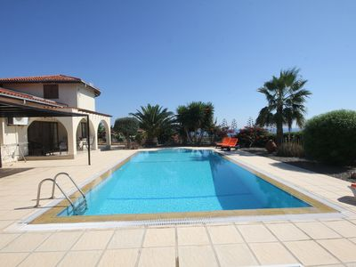 Photo for Caretta Caretta Villa with Sea Views
