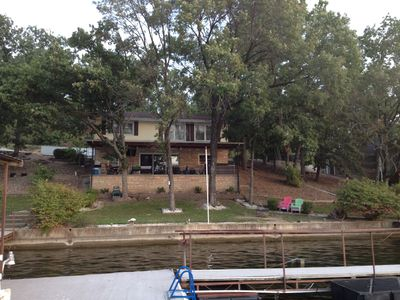 Photo for 4BR House Vacation Rental in Eldon, Missouri