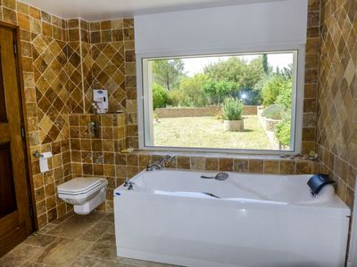 Photo for Vacation home Domaine du Gourganon in Le Beausset / Saint Anne d'Evenos - 8 persons, 4 bedrooms