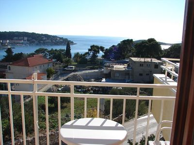 Photo for Apartment Mar  SA3(2)  - Hvar, Island Hvar, Croatia