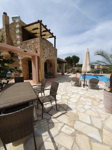 Photo for Villa located in the center of an exceptional region to discover! !