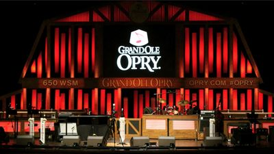 Photo for Visit the world famous Grand Ole Opry