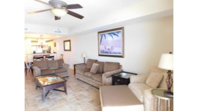 Photo for Top Rated Property - Oceanfront - Beach Access - 3BR/3BA - Spa on Site