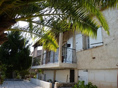 Photo for VILLA 4 ROOMS FOR RENT HOLIDAY VACATION PERIODS AND OUT