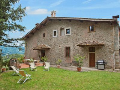 Photo for Vacation home Villa Fabbroni (SPC160) in San Polo in Chianti - 12 persons, 5 bedrooms