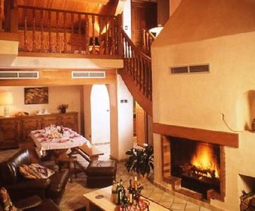 Photo for 17BR Chalet Vacation Rental in CHAMPAGNY EN VANOISE