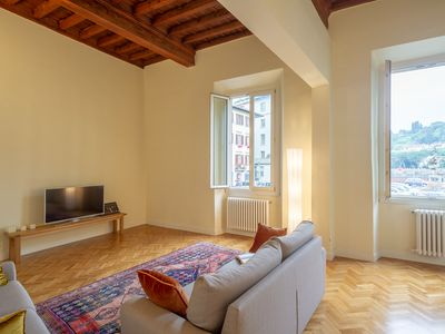 Photo for Apartments Florence - Lungarno View