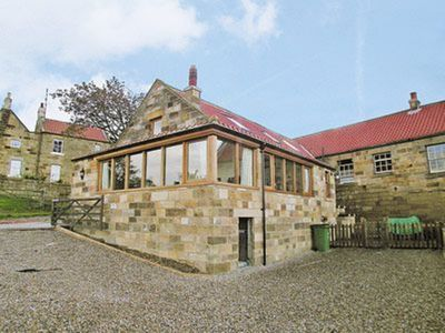 Photo for 3 bedroom property in Saltburn-by-the-Sea. Pet friendly.