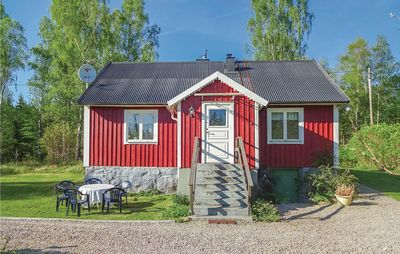 Photo for 3 bedroom accommodation in Hallabro