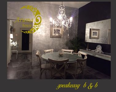 Photo for Come to relax in our Aruma House the bohemian speakeasy place in Cuernavaca...