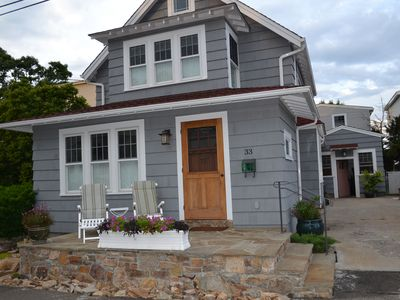 Photo for 3BR House Vacation Rental in East Haven, Connecticut